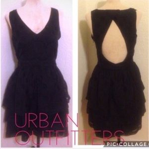 Urban Outfitters Cooperative Flirty LBD
